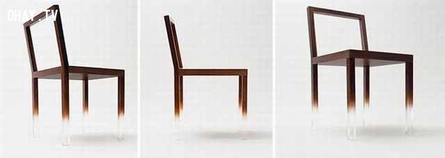 Ghế ma thuật