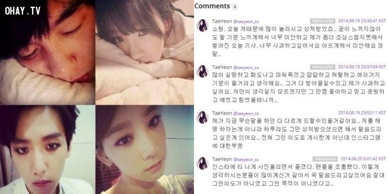 Bí mật hậu trường showbiz Hàn
