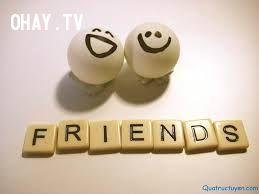 Tình bạn là một tâm hồn trú ngụ trong hai cơ thể. – Aristotle