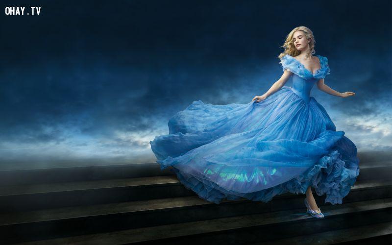 Bài học Marketing về chiếc giày của Cinderella