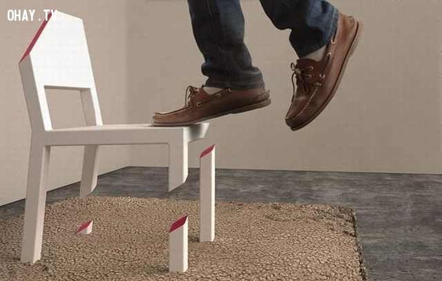 Ghế một chân