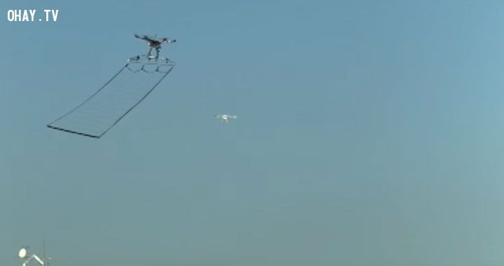 ảnh drone,cấm drone,cấm flycam