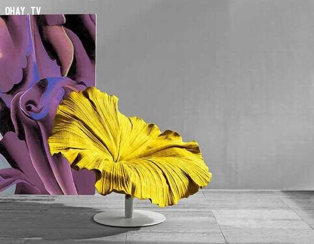 Ghế hoa