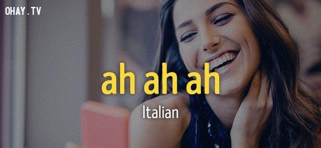 ảnh tiếng cười,điệu cười,các kiểu cười