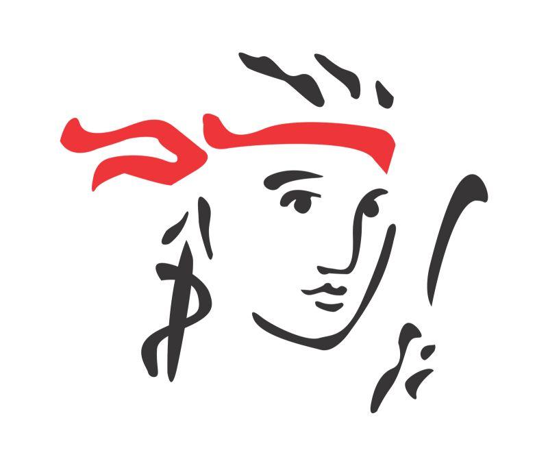 Nữ hoàng Prudence và biểu tượng thương hiệu bảo hiểm Prudential