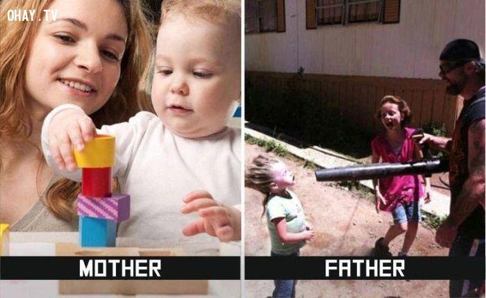 ảnh sự khác biệt
