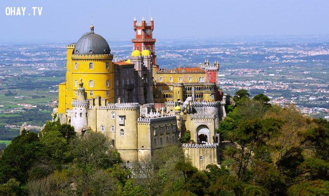 ảnh lâu đài,những tòa lâu đài lộng lẫy,lâu đài hoàng gia,cung điện hoàng gia.