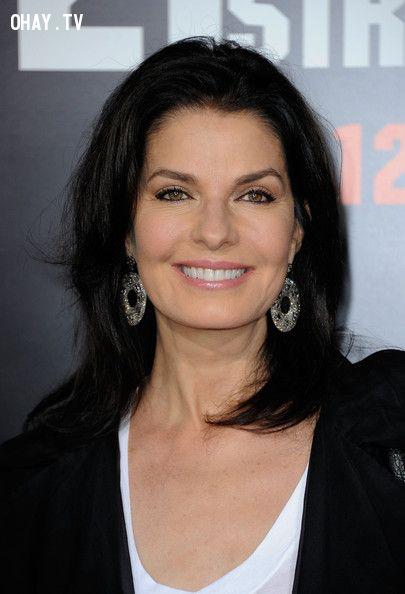 ảnh nữ diễn viên,tuổi 50,trẻ lâu