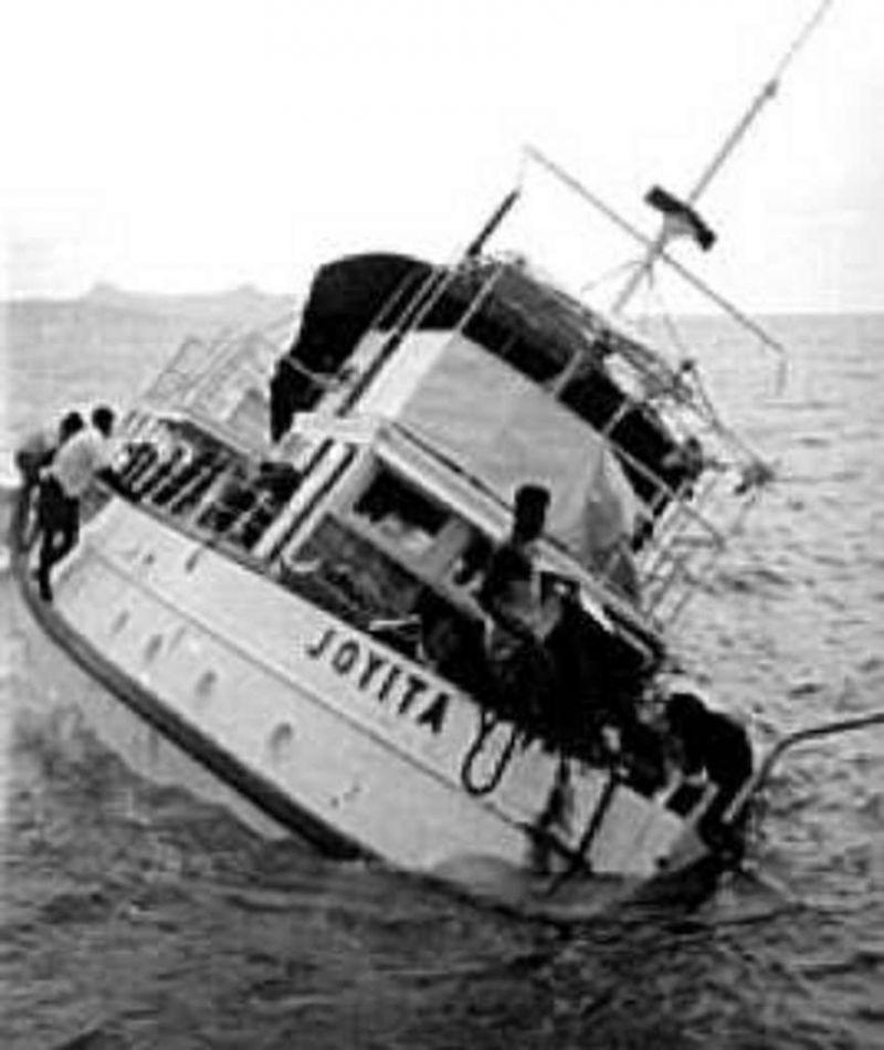 ảnh tàu ma,bí ẩn chưa có lời giải