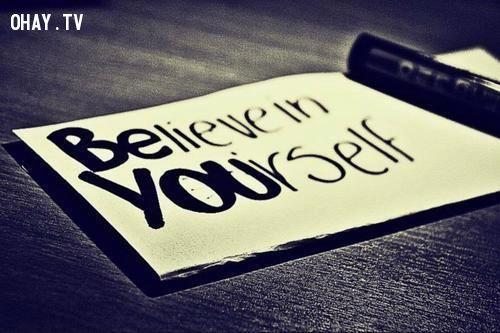 ảnh tự tin,hoàn thiện bản thân