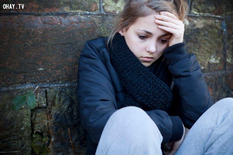 Thiếu niên Mỹ liên tục tìm đến tự tử để giải thoát
