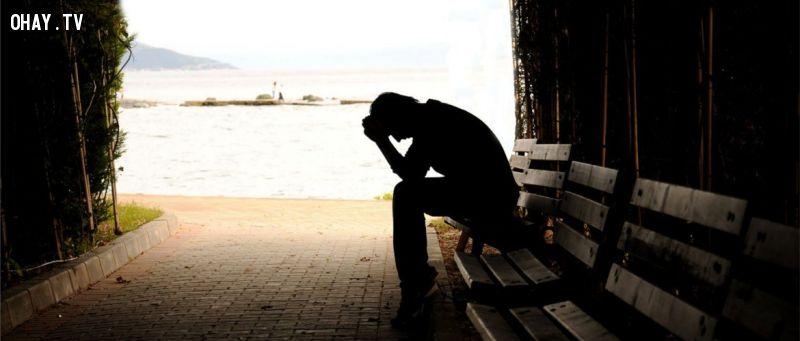 Số công dân Mỹ có xu hướng tự tử rất lớn