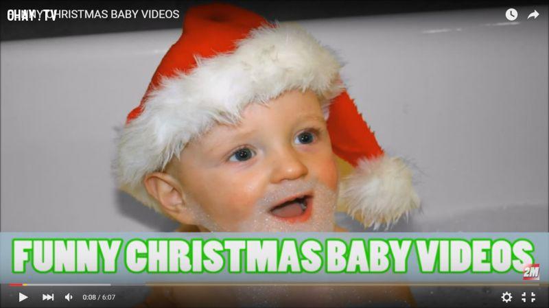 ảnh giáng sinh,trẻ em,em bé cười