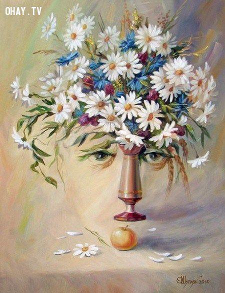 ảnh nghệ thuật,hội họa,nghệ thuật trừu tượng