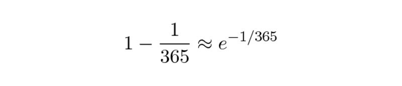 ảnh ngày sinh nhật,toán học,nghịch lý