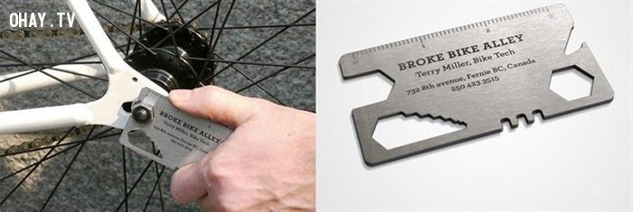 Thợ sửa xe đạp