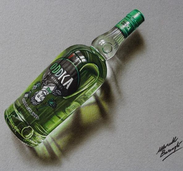 ảnh tranh siêu thật,tranh vẽ đồ vật,tranh vẽ siêu thực,trường phái siêu thực,tranh vẽ 3d,tranh 3d