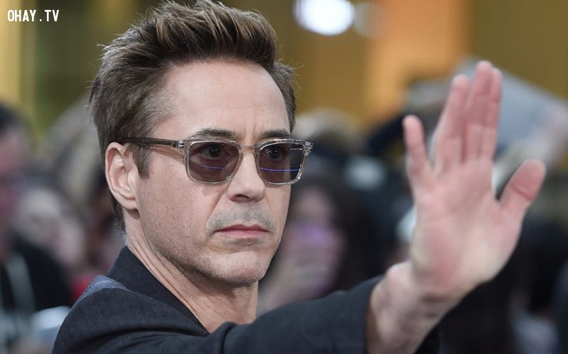 Top 10 diễn viên được trả cát-sê cao nhất 2015
