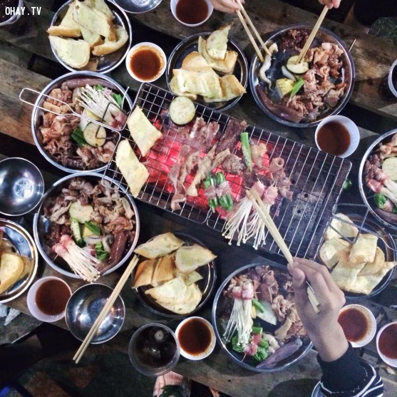 Ăn chia tay đứa bạn đi du lịch Đà Nẵng, không cho ai đi cùng