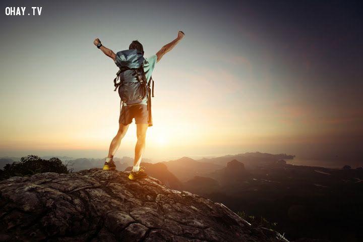 10 điều tuyệt vời cần làm ngay trong năm mới đến