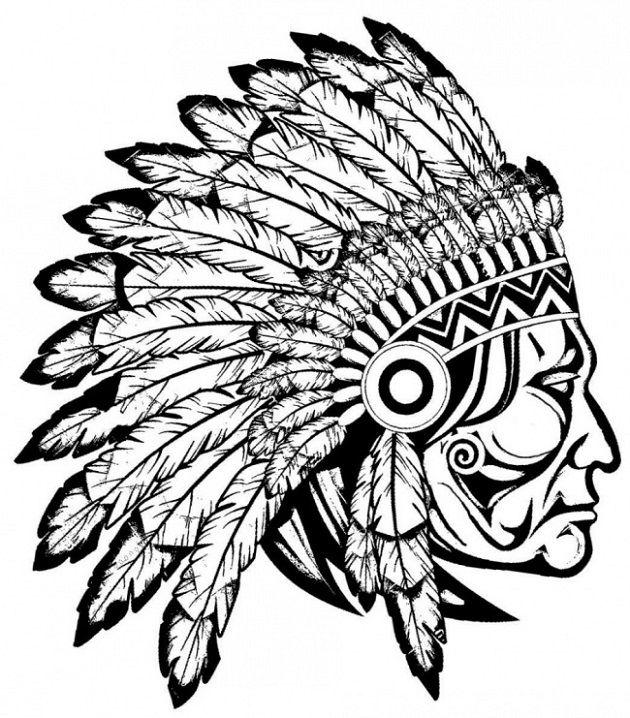 thổ dân da đỏ