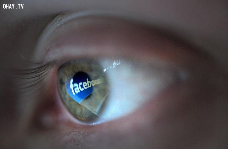 ảnh facebook,lãng phí thời gian,mạng xã hội