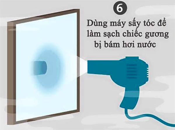 Những mẹo nhỏ để dọn nhà sạch sẽ ngăn nắp chuẩn bị đón Tết