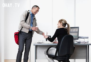ảnh khó tính,sếp khó tính,dân công sở,người khó tính,cách đối nhân xử thế,kỹ năng ứng xử,kỹ năng làm việc