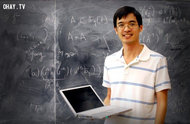 ảnh người thông minh,thiên tài,nhà phát minh,nhà khoa học