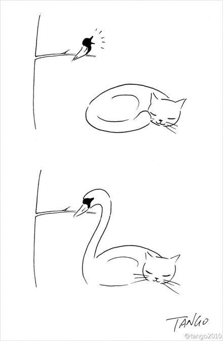 ảnh hình vẽ hài hước