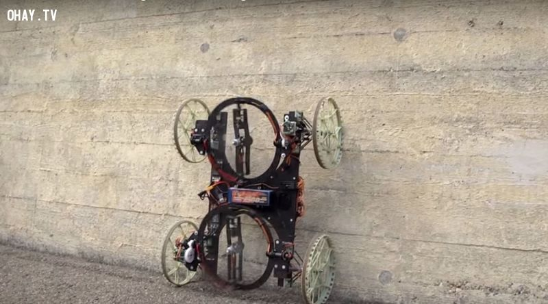 ảnh robot,robot VertiGo