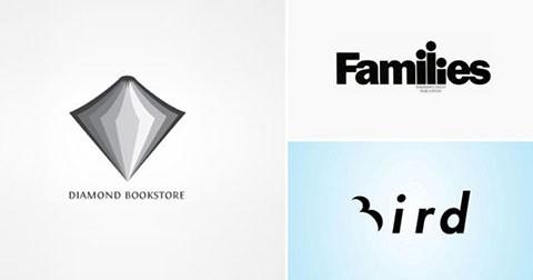 36 logo cực kỳ thông minh và ấn tượng với ý nghĩa ẩn giấu bên trong