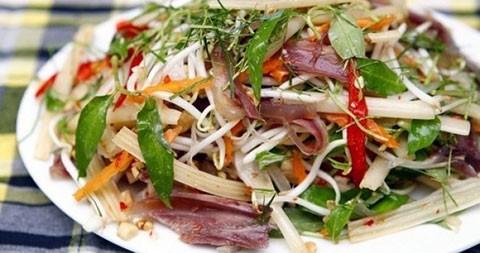 5 món ăn siêu dễ chống ngán ngày Tết
