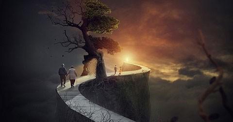 Bắt đầu một kết thúc - Người Mua Vui