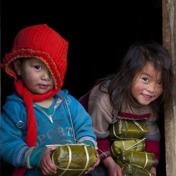 ,sapa,trẻ em sapa,trẻ em miền núi,làm từ thiện
