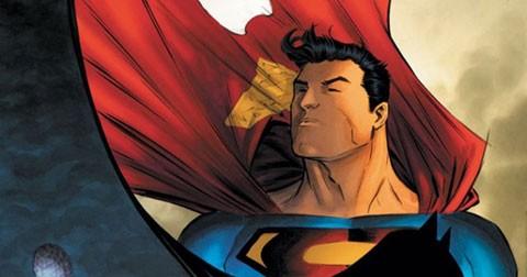20 sự kiện không thể bỏ qua về Superman.