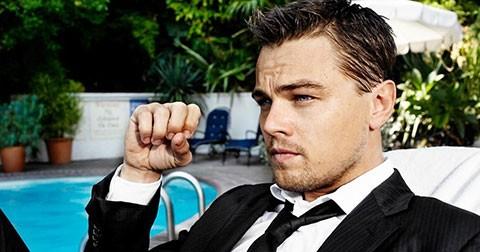 21 điều bạn có thể chưa biết về Leonardo DiCaprio
