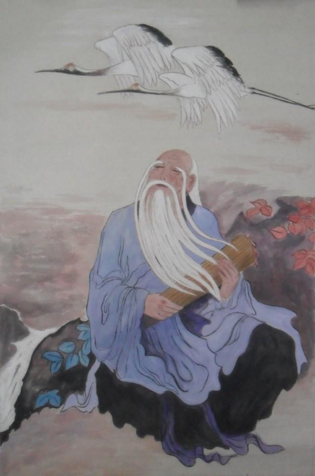 ,Lão Tử,kim chỉ nam,lời khuyên,câu nói hay