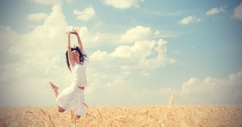 40 điều bạn nhất định phải làm để sống hạnh phúc và khỏe mạnh hơn