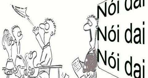 Tại sao bạn thất nghiệp hoặc phải làm việc không đúng chuyên ngành?