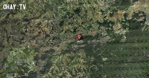 8 địa điểm Google Maps không muốn cho bạn thấy phần 2