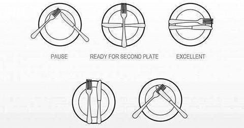 25 quy tắc trên bàn ăn của các nước có thể bạn chưa biết