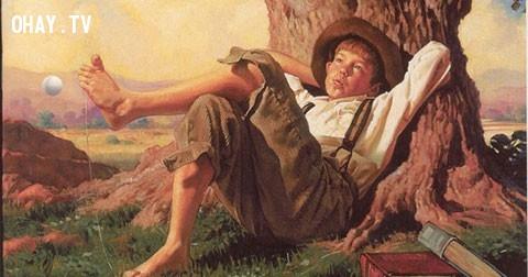 5 cuốn sách bạn nên đọc không chỉ vì hay - Phần 3