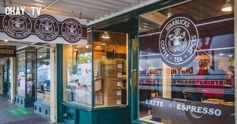Những điểm đến thiên đường dành cho người yêu thích cà phê