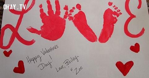 10 món quà tặng cho người yêu dịp Valentine rất tuyệt vời