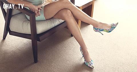 9 điều lưu ý khi chọn giày cao gót