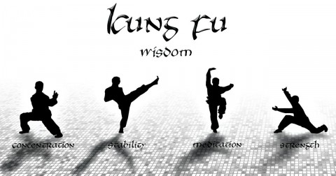 7 sự thật về Kung Fu.