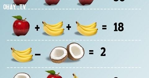 99% người đọc sẽ trả lời sai bài toán đơn giản này. Còn bạn thì sao?