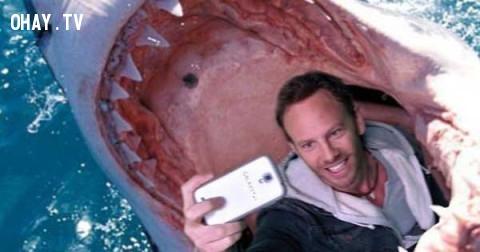 5 lý do chúng ta thích Selfie