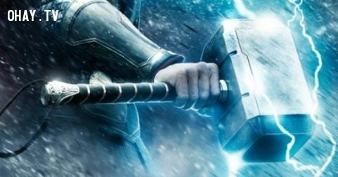 10 vũ khí huyền thoại bách chiến bách thắng trong lịch sử